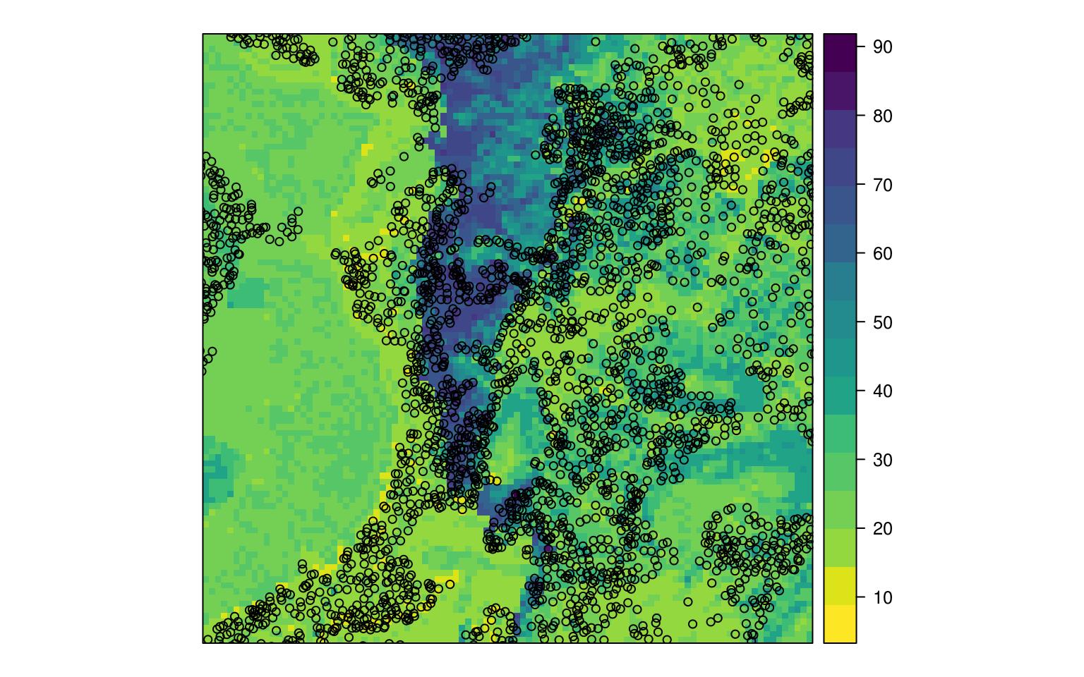 6 Machine Learning Algorithms for soil mapping | Predictive Soil ...