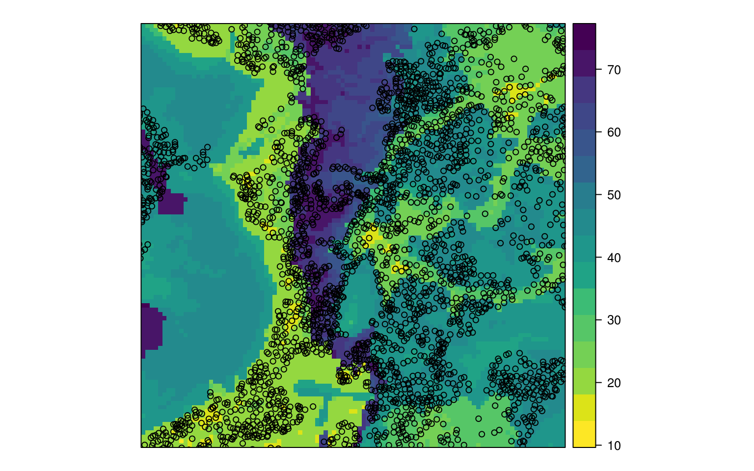 6 Machine Learning Algorithms for soil mapping | Predictive Soil ...